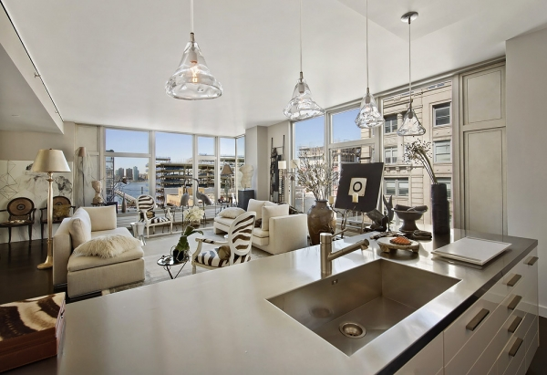 Image gallery luxury apts nyc for Luxury apartments new york city