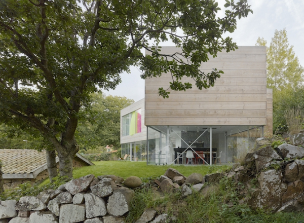 House architecture by Elding Oscarson  (1)