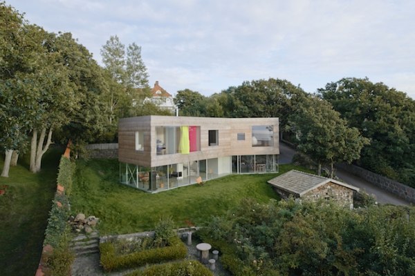House architecture by Elding Oscarson  (2)