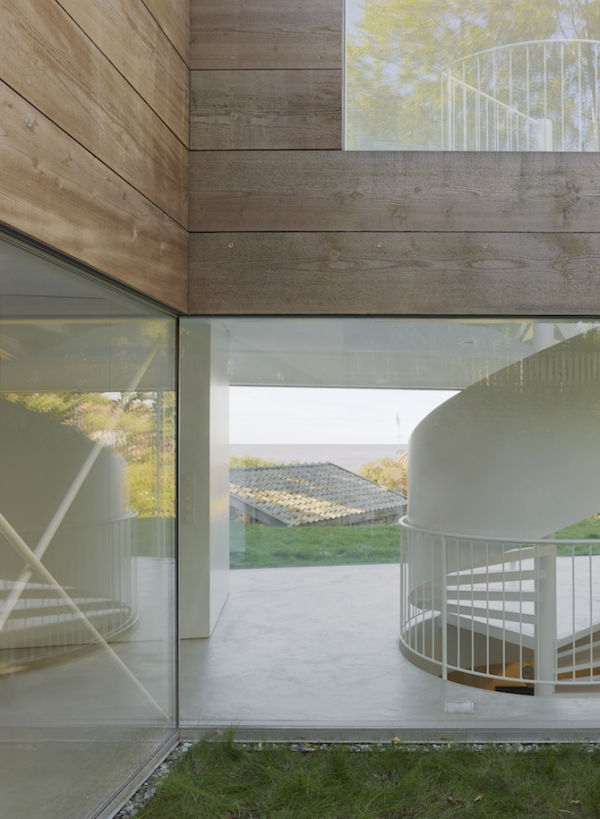 House architecture by Elding Oscarson  (7)