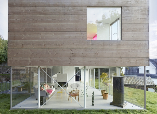 House architecture by Elding Oscarson  (8)