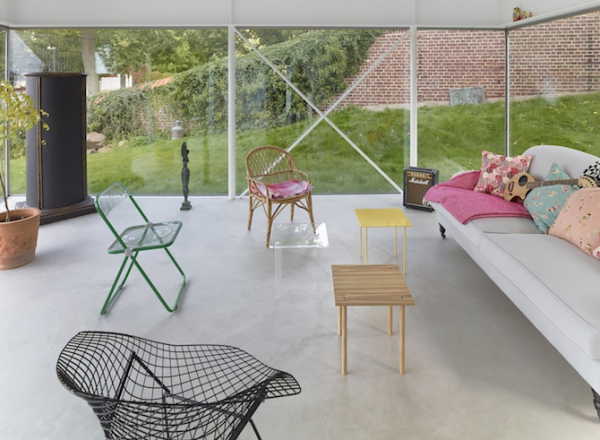House architecture by Elding Oscarson  (9)