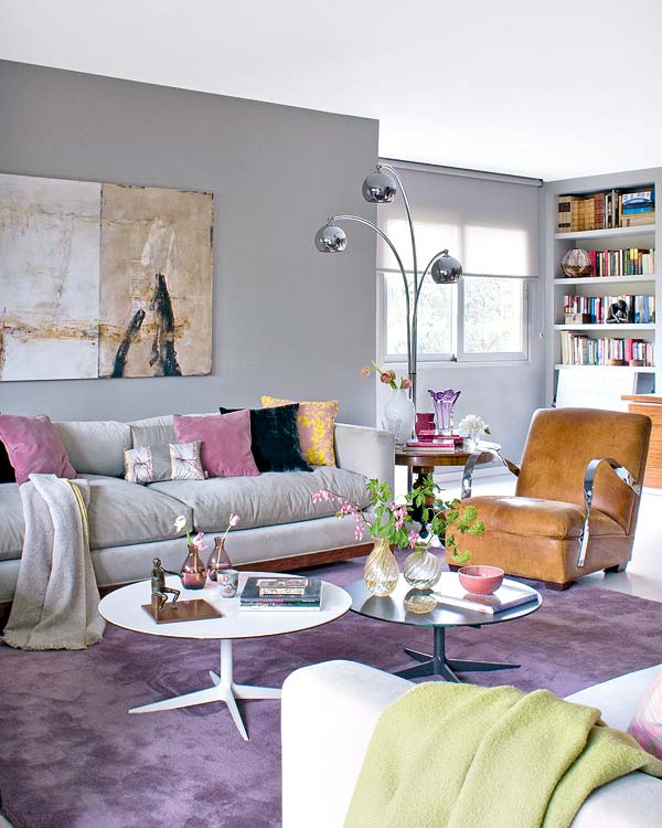 house decorating ideas turning your space into a plush With house decorating ideas 2012