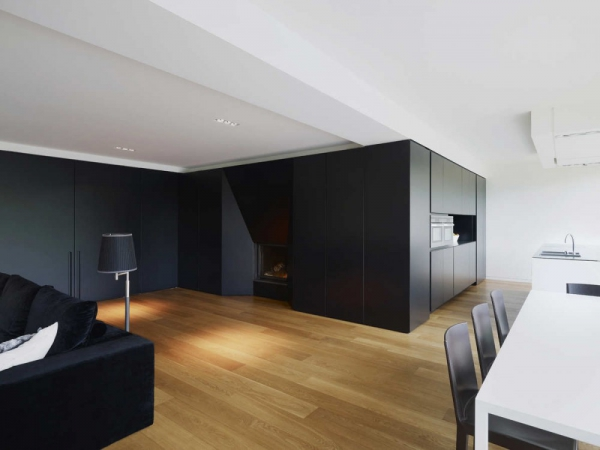 House Ds A Minimal Design Adorable Home