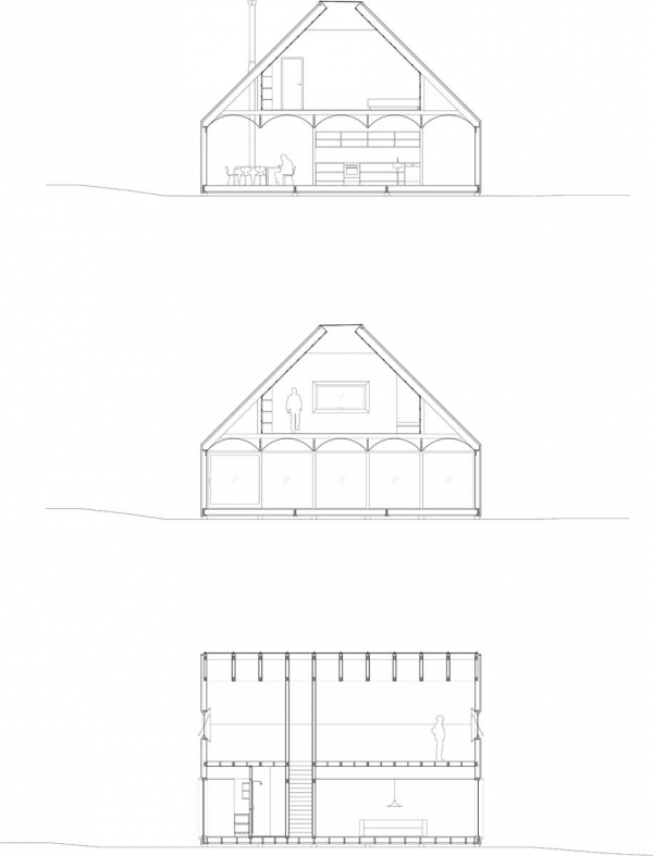 L:PressPresskitTham & Videgård Arkitekter - Summerhouse Husa