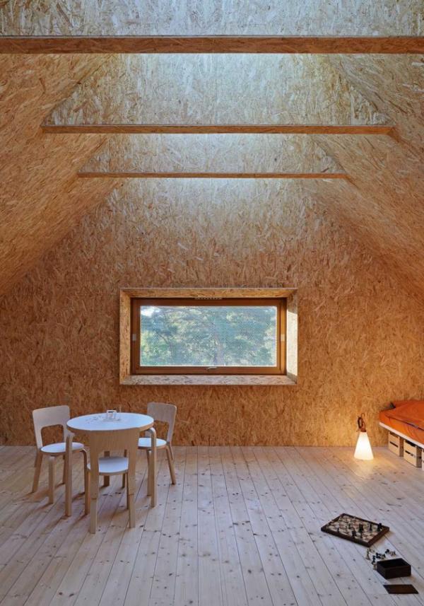 Scandinavian family vacation house (7)