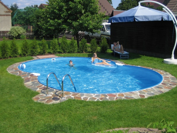 How to build your own swimming pool at home – Adorable Home