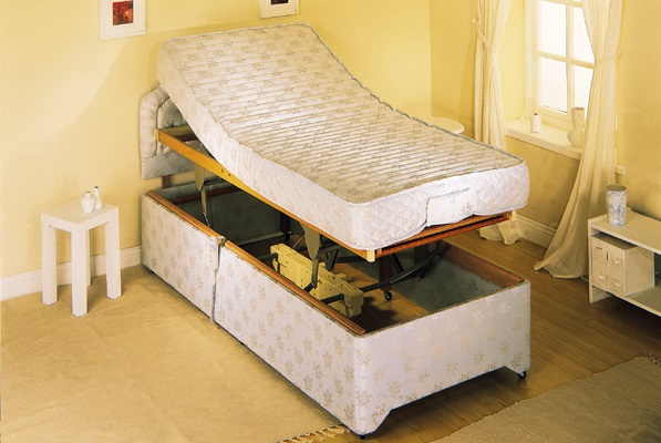 how to choose the right type of bed frame adorable home. Black Bedroom Furniture Sets. Home Design Ideas