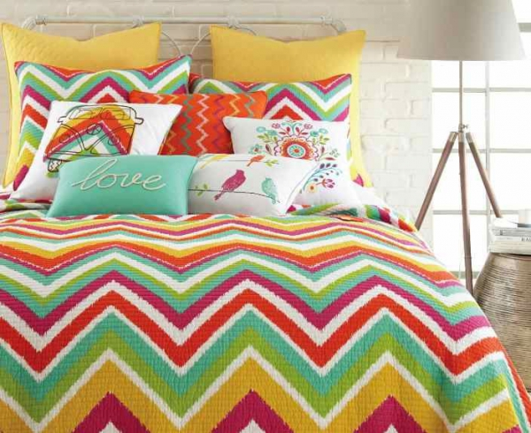 how-to-decorate-with-chevron-pattern-3