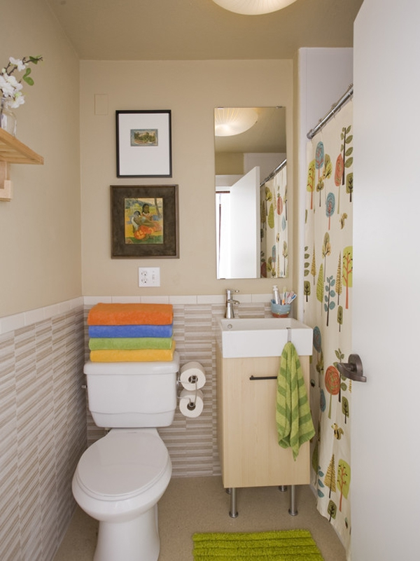 Permalink to Small Bathroom Storage Ideas 2019