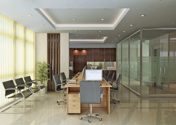 Superieur How To Furnish Your Office Space