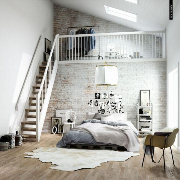 Ideas On How To Maximize The Loft Space In Your Home (1)