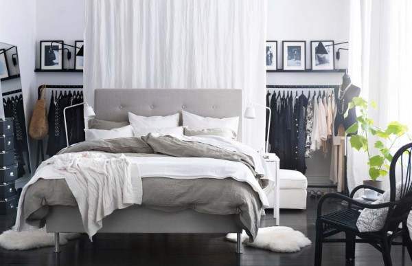 IKEA bedroom designs 2013