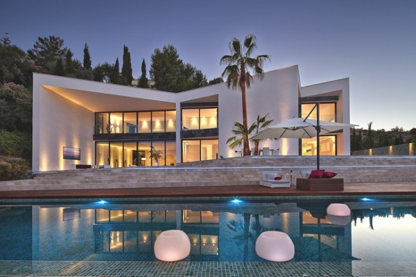 contemporary villa design (13)