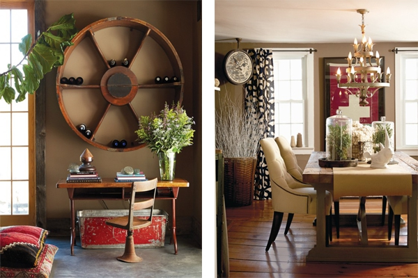 Industrial rustic style at its best (5)