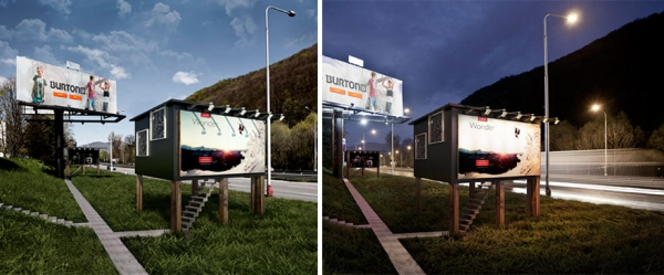 Innovative alternative dwellings   (3)