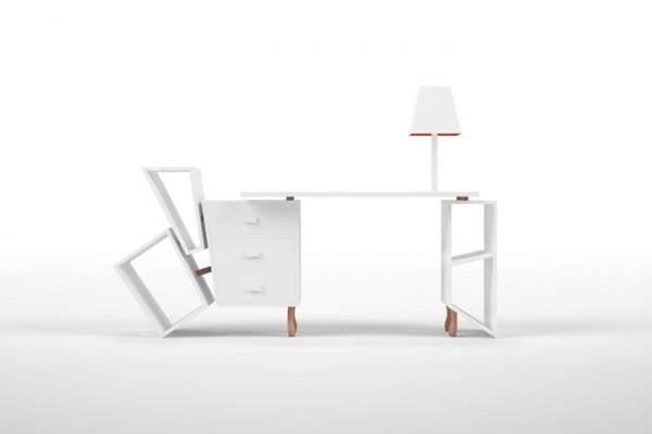 creative office desks. Inspiring And Creative: An Office Desk Creative Desks R