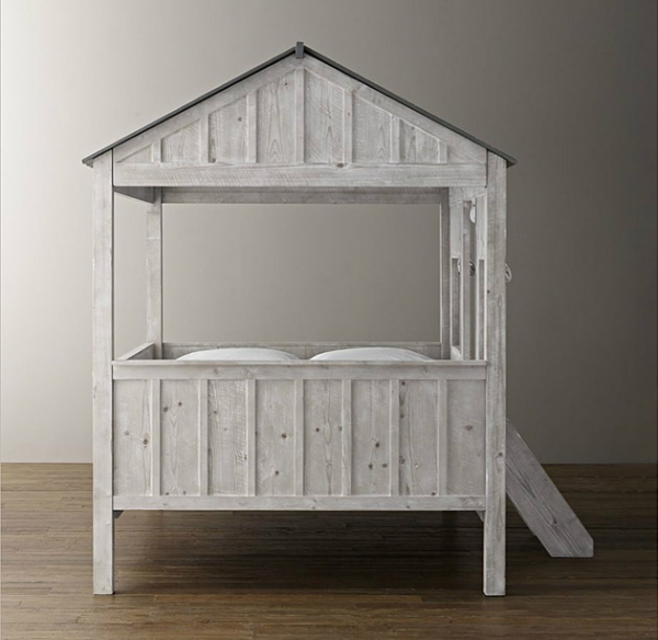 Inspiring nocturnal adventures the childrens cabin bed (7)