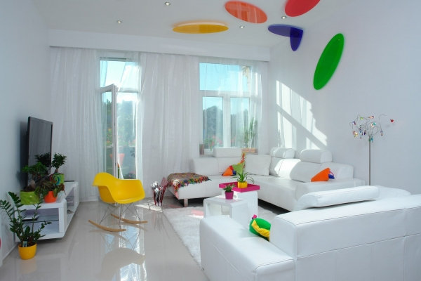 Interior design tips that promise to transform your home (6)