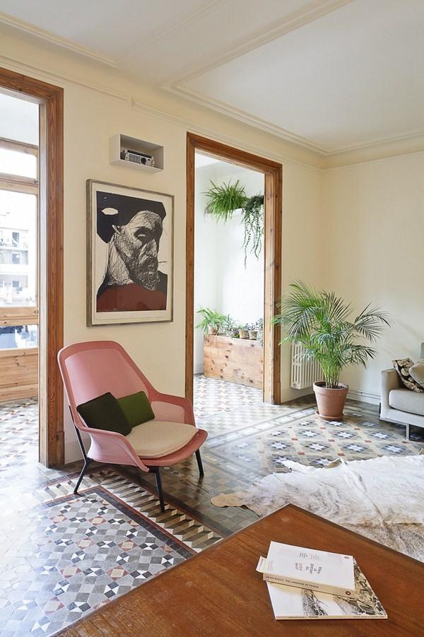 Interior modernization by the Bachs  (3)