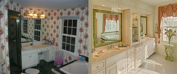 before and after projects by Sheila Rich Interiors (1)