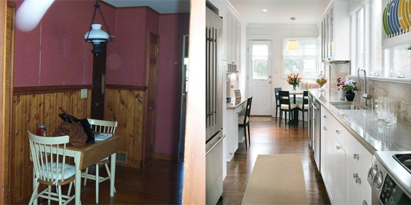 before and after projects by Sheila Rich Interiors (15)