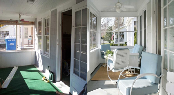 before and after projects by Sheila Rich Interiors (6)