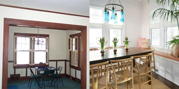 before and after projects by Sheila Rich Interiors (8)