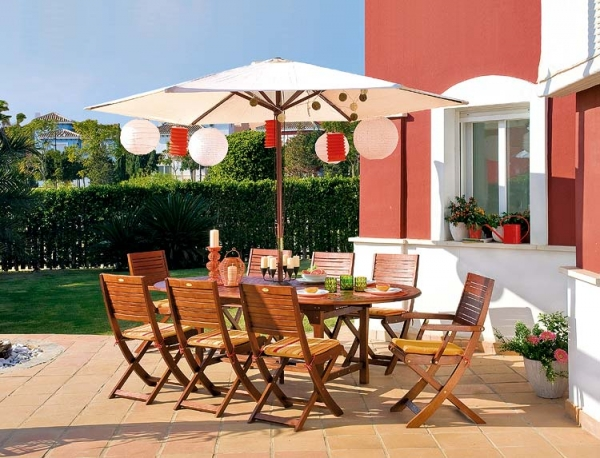 Its A Perfect Time For Summertime Patio Ideas Adorable Home