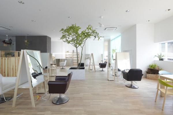 japanese hair salon a cut above the rest adorable home On above the rest hair salon