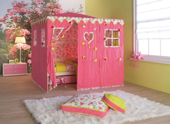 Kids Play Tents – Adorable Home