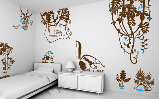 Kids Room Wall Decoration 8
