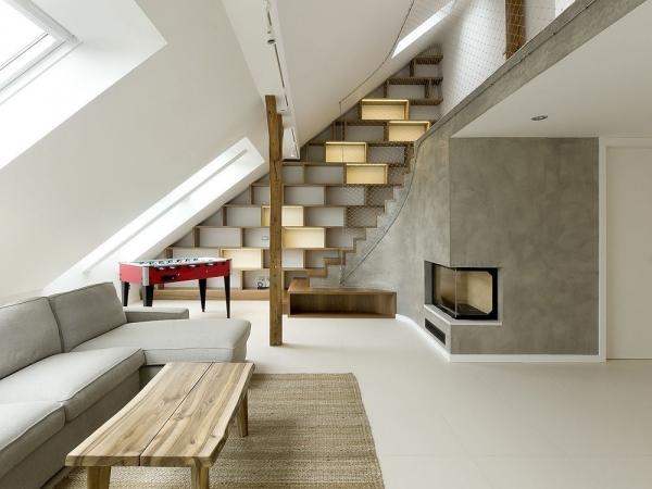 Kissed by style attic loft in Prague (1).jpg