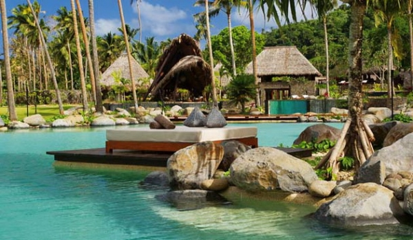 Laucala Island In Fiji The Destination Of Your Dreams