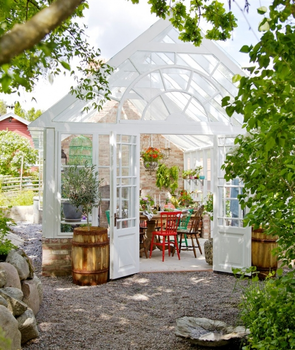 nickbarron.co] 100+ Home Greenhouse Design Images | My Blog | Best ...