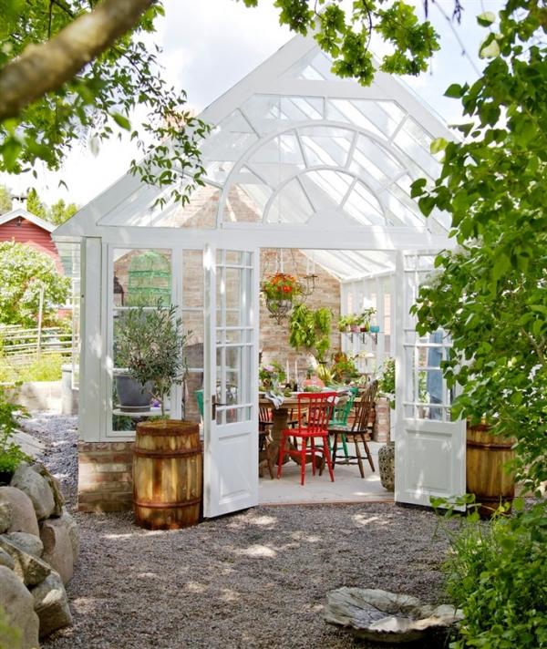 home greenhouse design. greenhouse-design-1 home greenhouse design