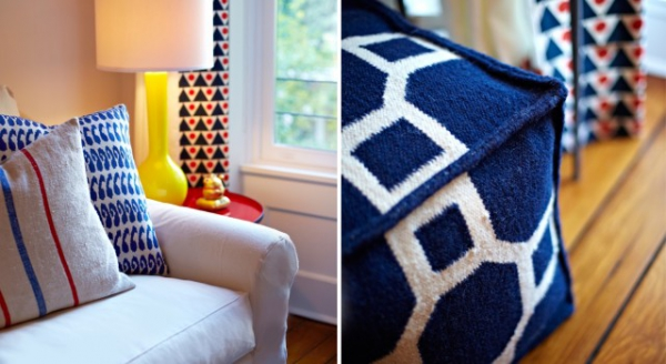 Light it up with bright accents (13)