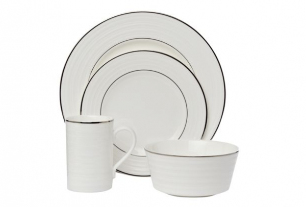 dinnerware-decisions-1  sc 1 st  Adorable Home & Linea Stylish Dining Sets u2013 Adorable Home
