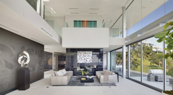 Living it up with luxury minimalist design (3)