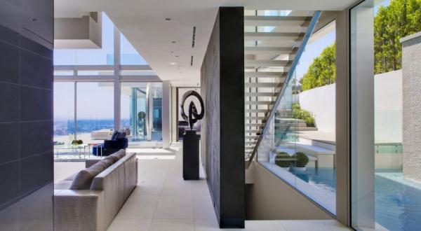 Living it up with luxury minimalist design (6)