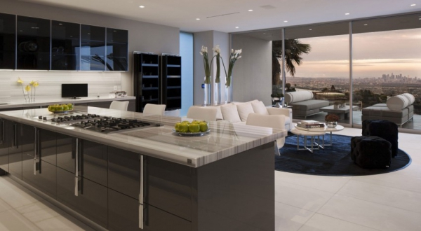 Living it up with luxury minimalist design (7)