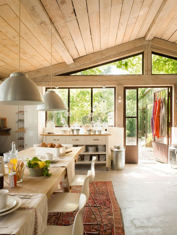 Lovely French farmhouse in the countryside – Adorable Home