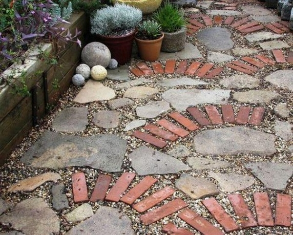 Lovely garden pathway ideas – Adorable Home