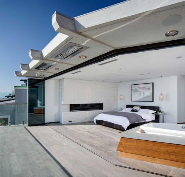 Luxurious clifftop house in Laguna Beach (13)