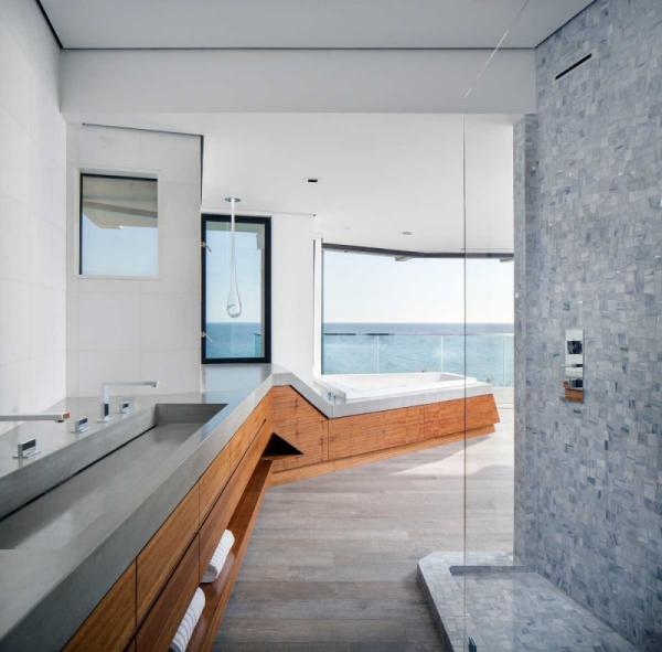 Luxurious clifftop house in Laguna Beach (15)