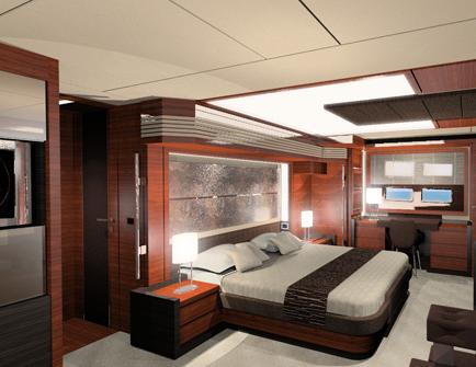 Luxurious superyacht designs  (1)