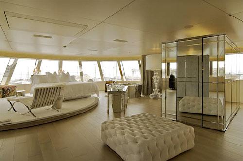 Luxurious superyacht designs  (3)