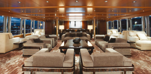Luxurious Superyacht Designs 4