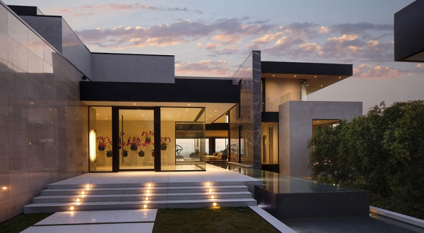 Luxury residence in the city of angels (2)