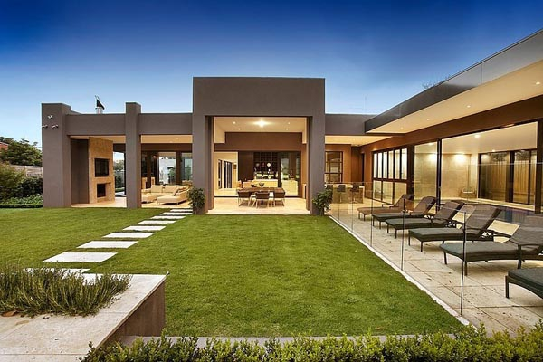 luxury single level house (14)
